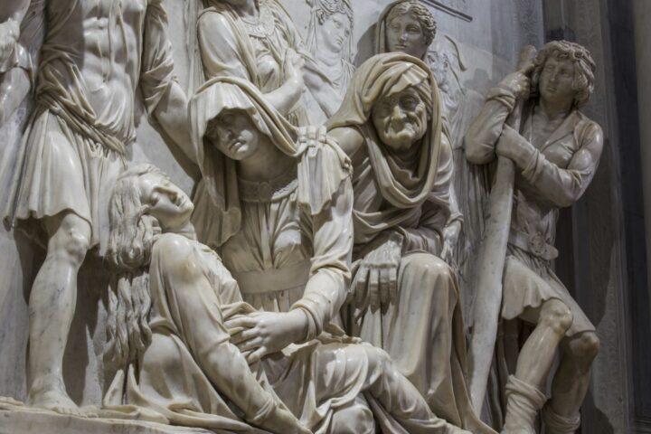 Gallery2 Cappella dellArca del Santo J